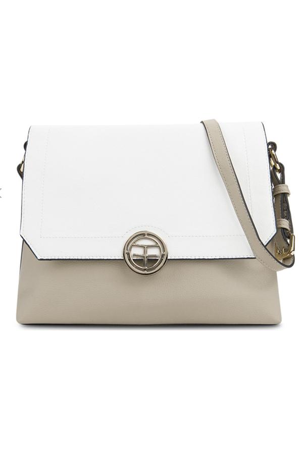 Túi hộp can mầu CL-CK15GRE-WHT